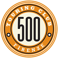 500 touring club Firenze