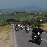 500 tours in tuscany