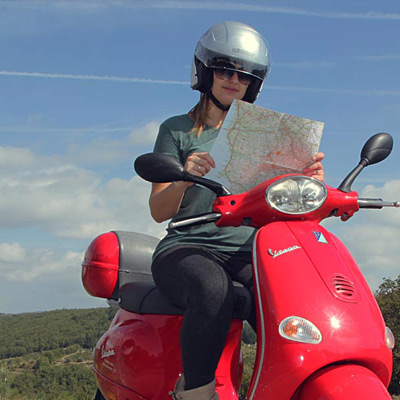 vespa featured wine tasting tour florence tuscany